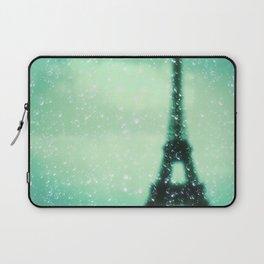 Paris... Je t'aime Laptop Sleeve