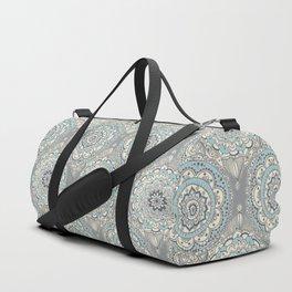 Modern Farmhouse Moroccan Duffle Bag