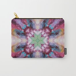 Alight With Magic Carry-All Pouch