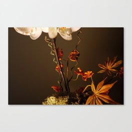 Close Up Canvas Print