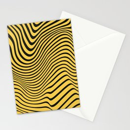 Tame Impala Currents Design Stationery Cards