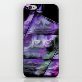 Haze iPhone Skin