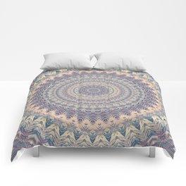 Mandala 594 Comforters