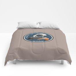 Erithacus rubecula Comforters