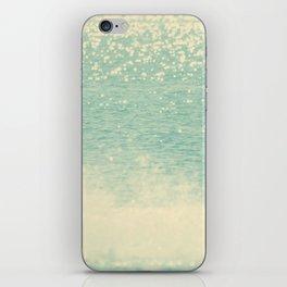 sea VI iPhone Skin