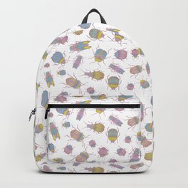 Candy Bugs Backpack