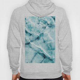 blue ice Hoody
