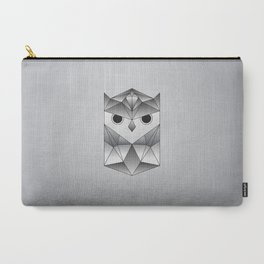 Owl. Carry-All Pouch