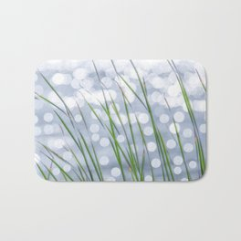 Summer Feeling #decor #society6 Bath Mat