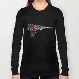 Space Cowboy Revolver Long Sleeve T-shirt