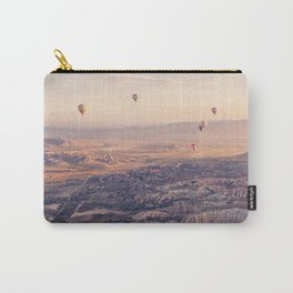 Way Up High Carry-All Pouch