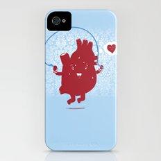 Cardio Ambition Slim Case iPhone (4, 4s)