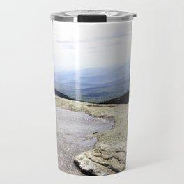 Mountain Carin Travel Mug