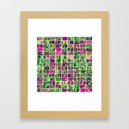 """Math Art Digital Print - """"yahtzee Rolls"""" Framed Art Print"""