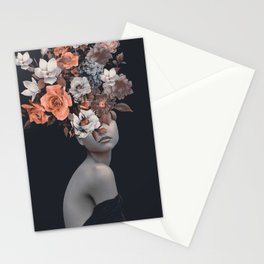 Bloom 11 Stationery Cards