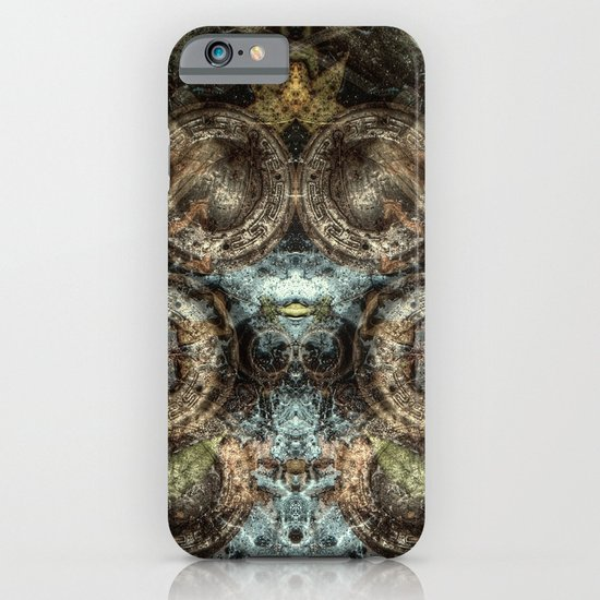 Cazador / Hunter iPhone & iPod Case