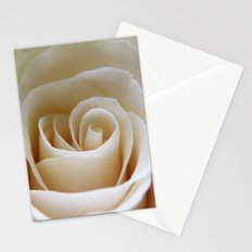 Yellow Roses #24 Stationery Cards