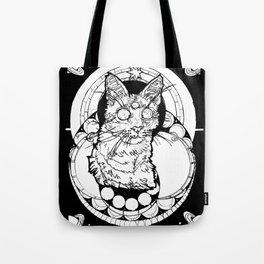 spatial anamoly  Tote Bag