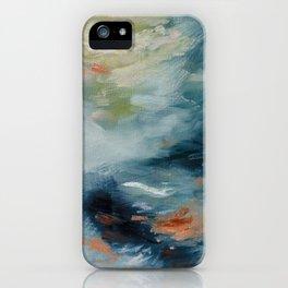 Sunrise in my Soul [2] iPhone Case