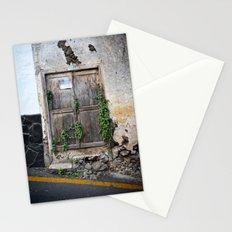 Passage secret Stationery Cards