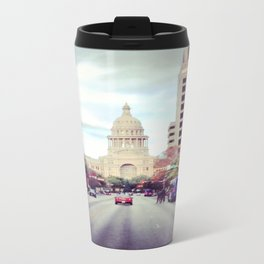 Capital Travel Mug