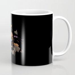 T. U. R. T. L. E. S. Coffee Mug