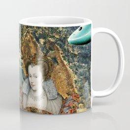 I'LL TAKE YOU HOME WITH ME Coffee Mug