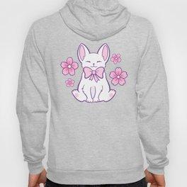 Sakura Cat 02 Hoody