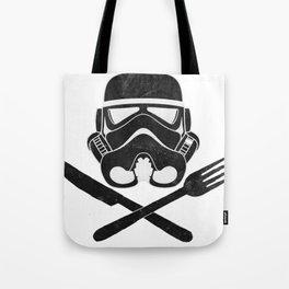 Eat Geek Play Logo Tote Bag