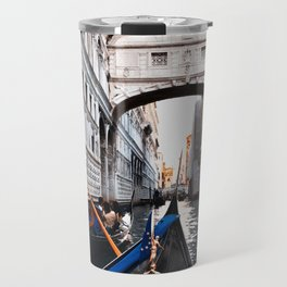 Venetian Dream Travel Mug