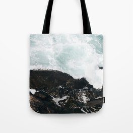 The Ocean Calls (Spring) Tote Bag