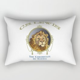 The Chronicles of Narnia Rectangular Pillow