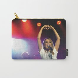 'Love' - Kylie Anti Tour 2012 Carry-All Pouch