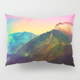 Echoes Of Silence Pillow Sham