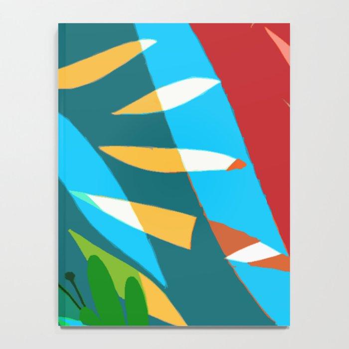 Wildflowers III Notebook