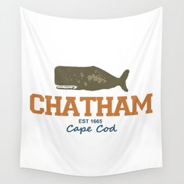 Chatham, Codders Wall Tapestry
