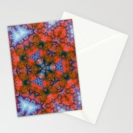 Psychedelism part 2 Stationery Cards