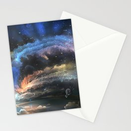 major event Stationery Cards