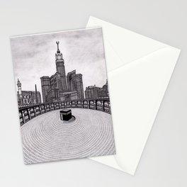 Masjidil Haram Stationery Cards