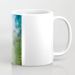 Plant falls Coffee Mug