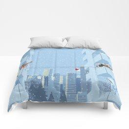 Pass the Cheer 1 Comforters
