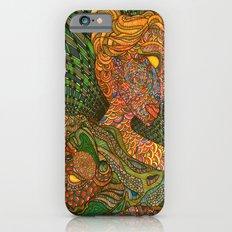 Scarlet & Equine iPhone 6s Slim Case