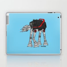 ATATATEAM Laptop & iPad Skin