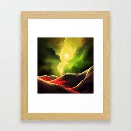 ..... Framed Art Print