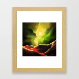 ..... Framed Art Print