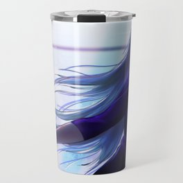 Viktor Nikiforov - You Only Live Once Travel Mug