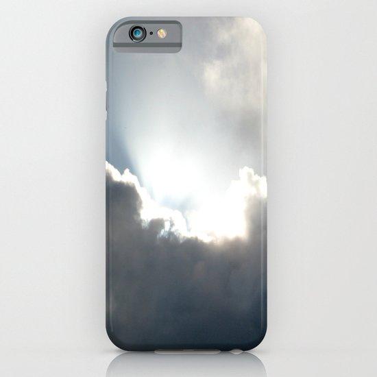 Jesus Light iPhone & iPod Case