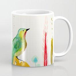si pres du ciel Coffee Mug