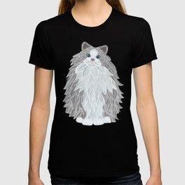 Aurora Ragdoll T-shirt