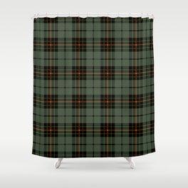 Scottish plaid 7 Shower Curtain